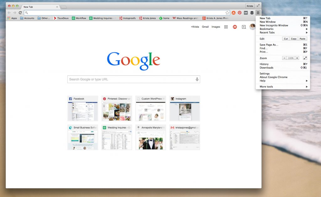 "Using Incognito Mode in Google Chrome to Find Your ""Real"" Google Rank"