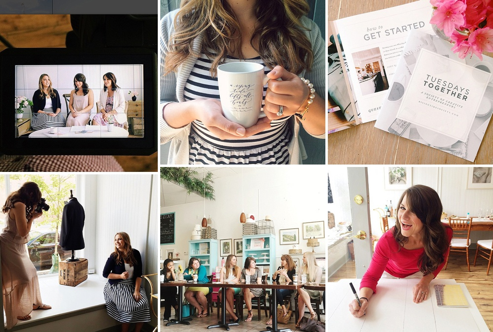 Branding & Website Design for Photographers and creatives