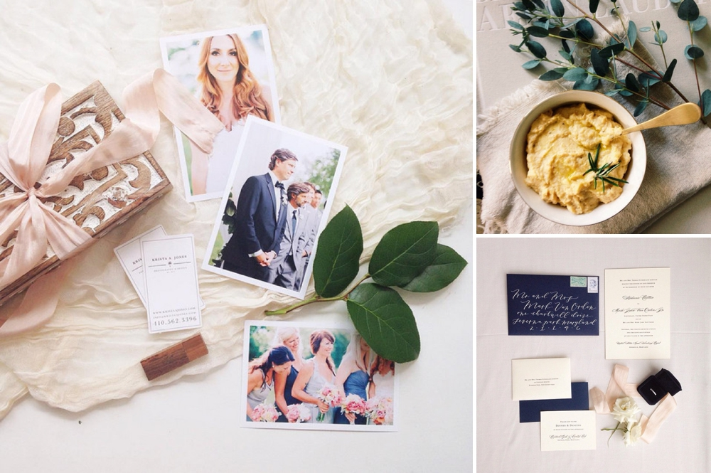 Instagram Styling Tips with the Palm Shop
