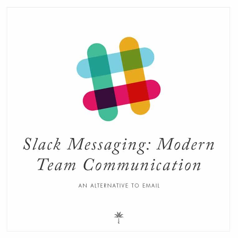 email-alternative-creative-team-messaging-slack