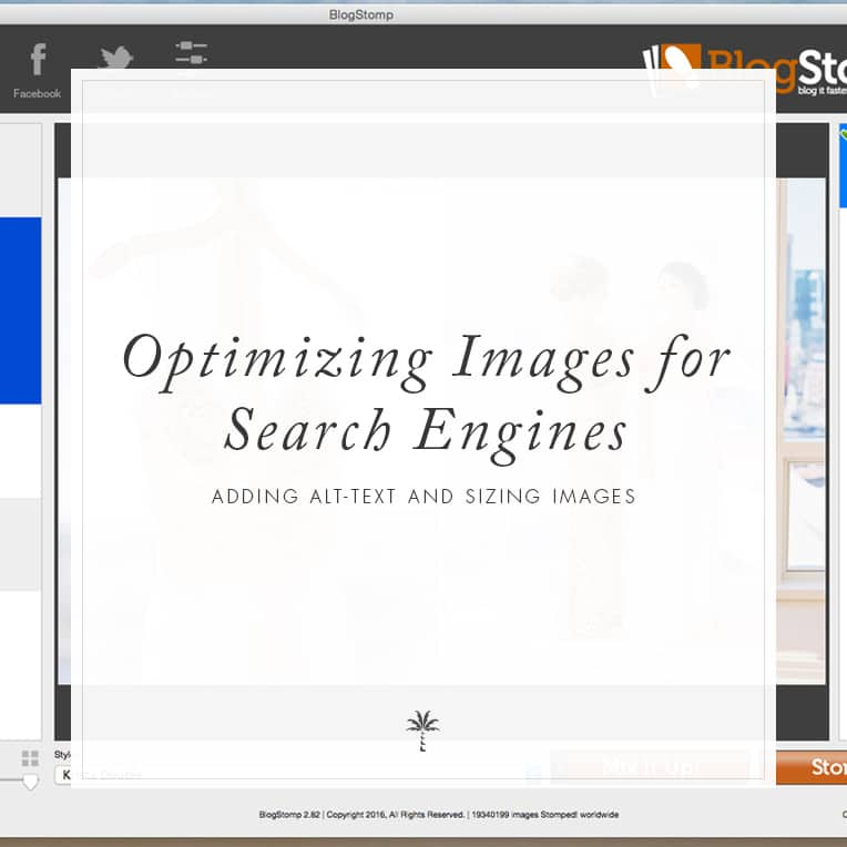 How to Optimize Images for Search Engines | Davey & Krista