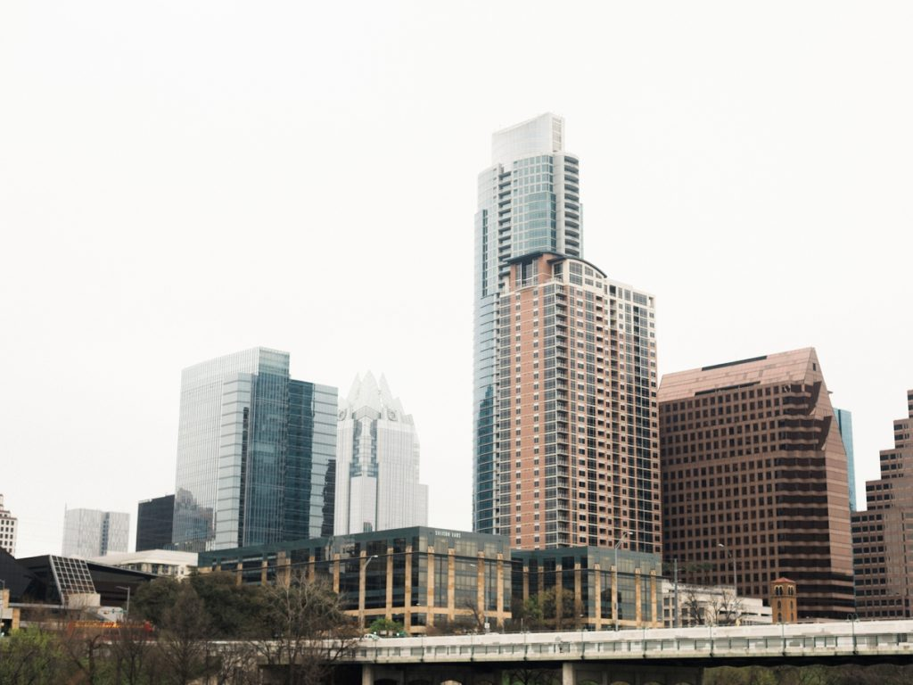 48 Hours in Austin, Texas: Where to eat, stay and play! | Davey & Krista