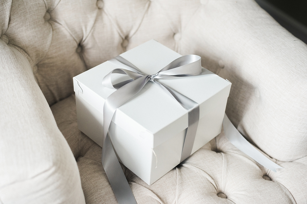 How gifting can change your business | Via Davey & Krista