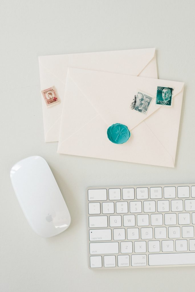 How We Grew Our Mailing List by 25% Using Gleam.io | Davey & Krista