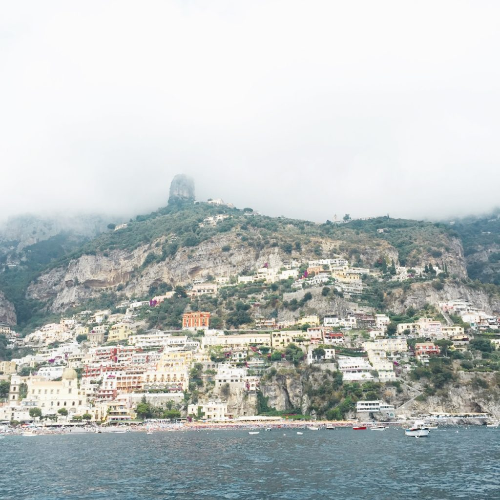 Our guide to a vacation in Positano (Amalfi Coast, Italy) | Davey & Krista