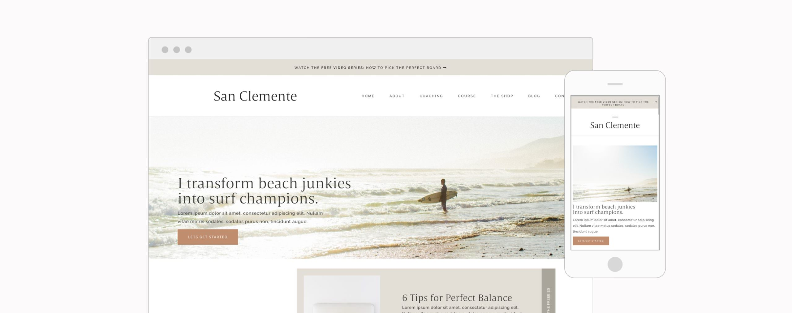 Product Header - San Clemente1