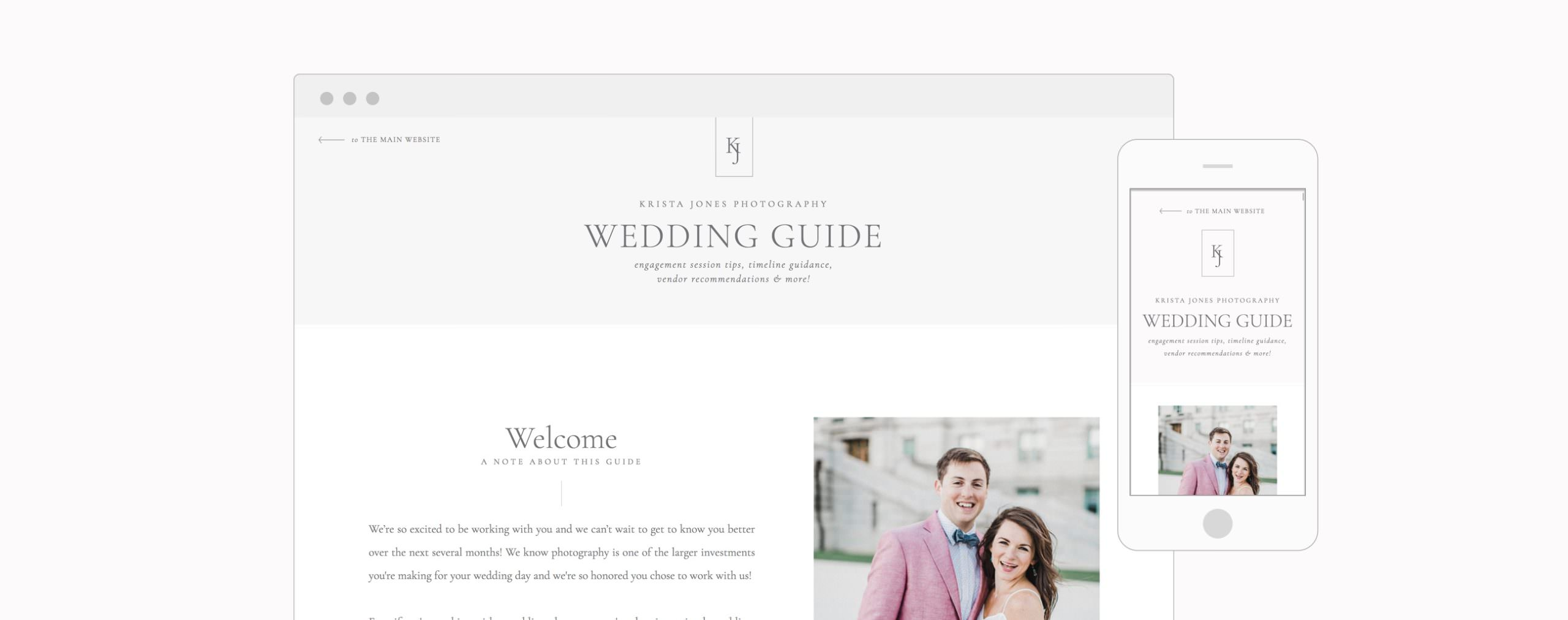 Product Header - WeddingGuide1