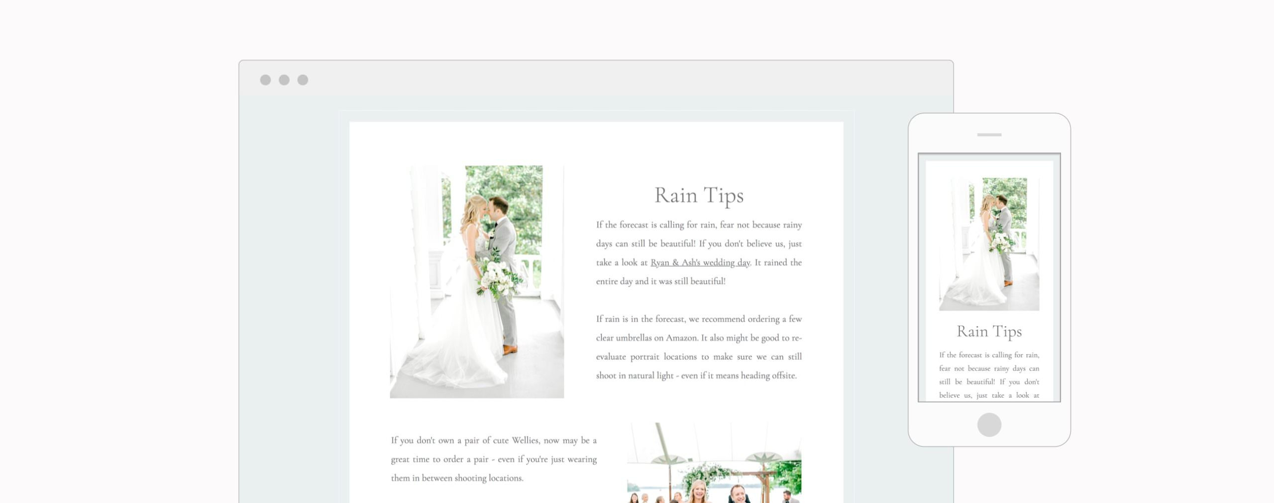 Product Header - WeddingGuide2
