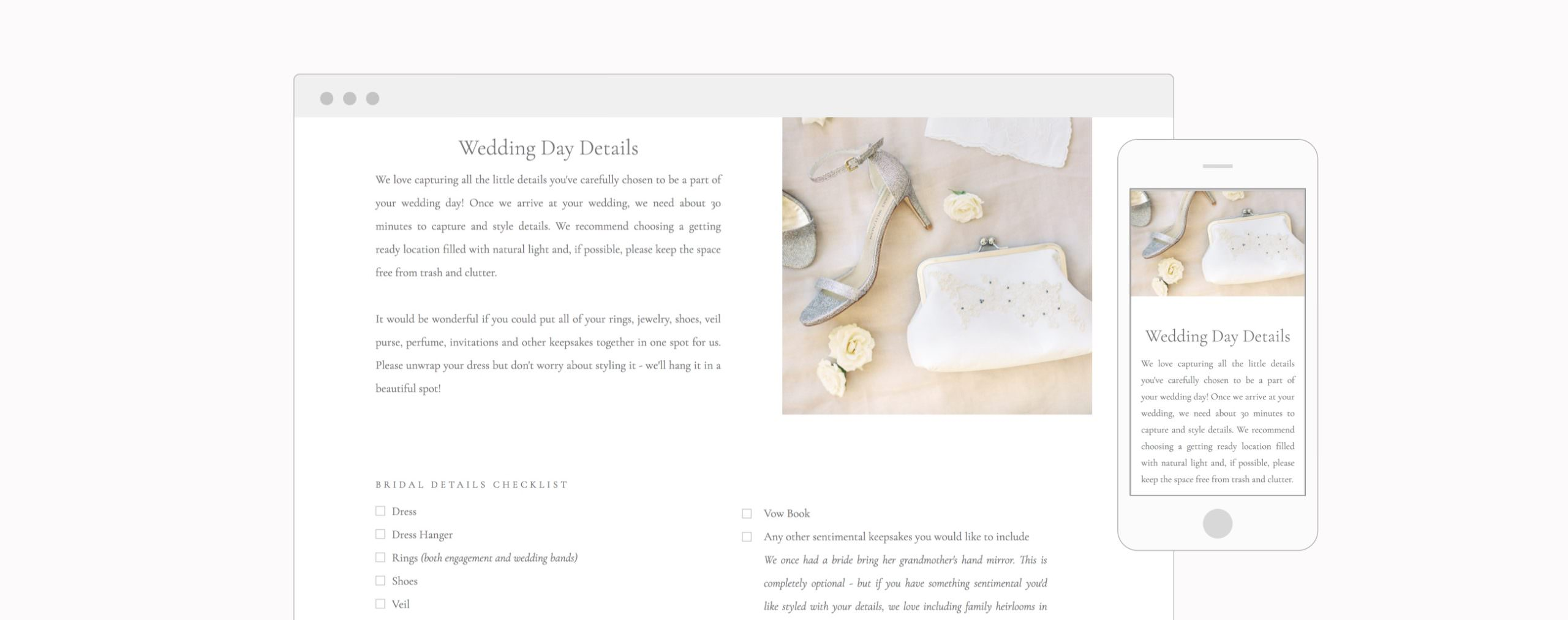Product Header - WeddingGuide3