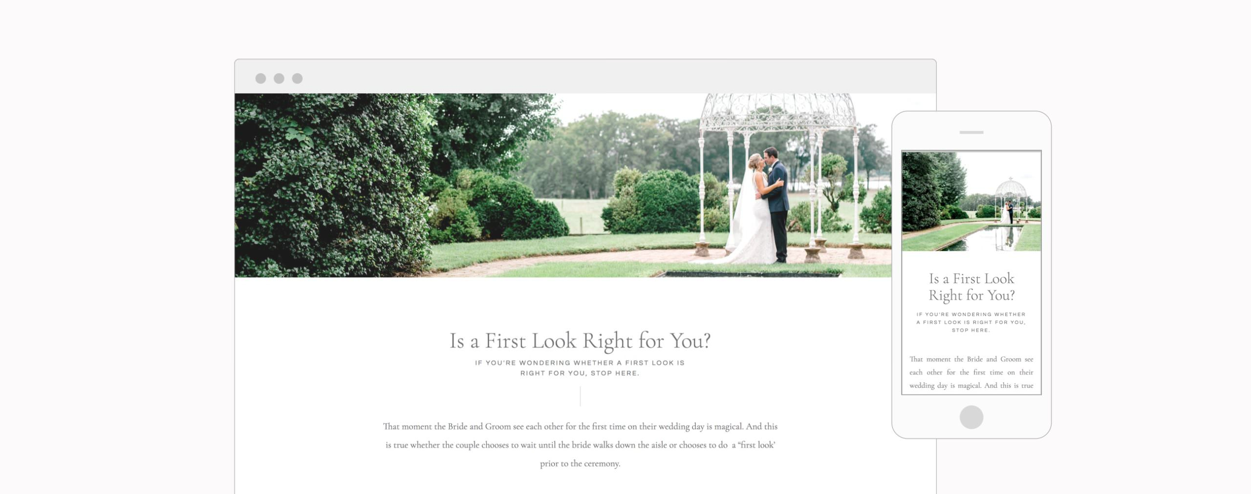 Product Header - WeddingGuide5