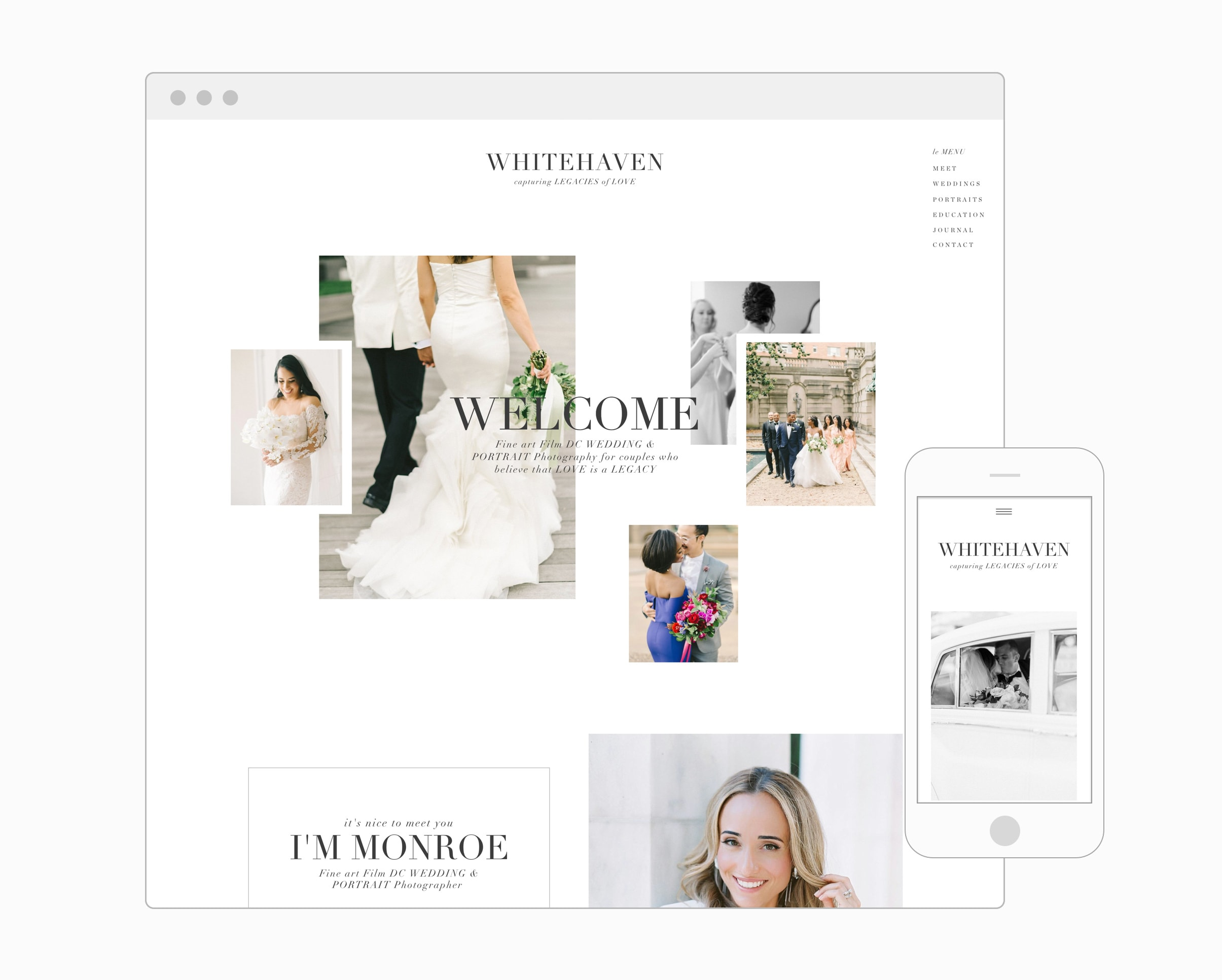 Whitehaven (WordPress)