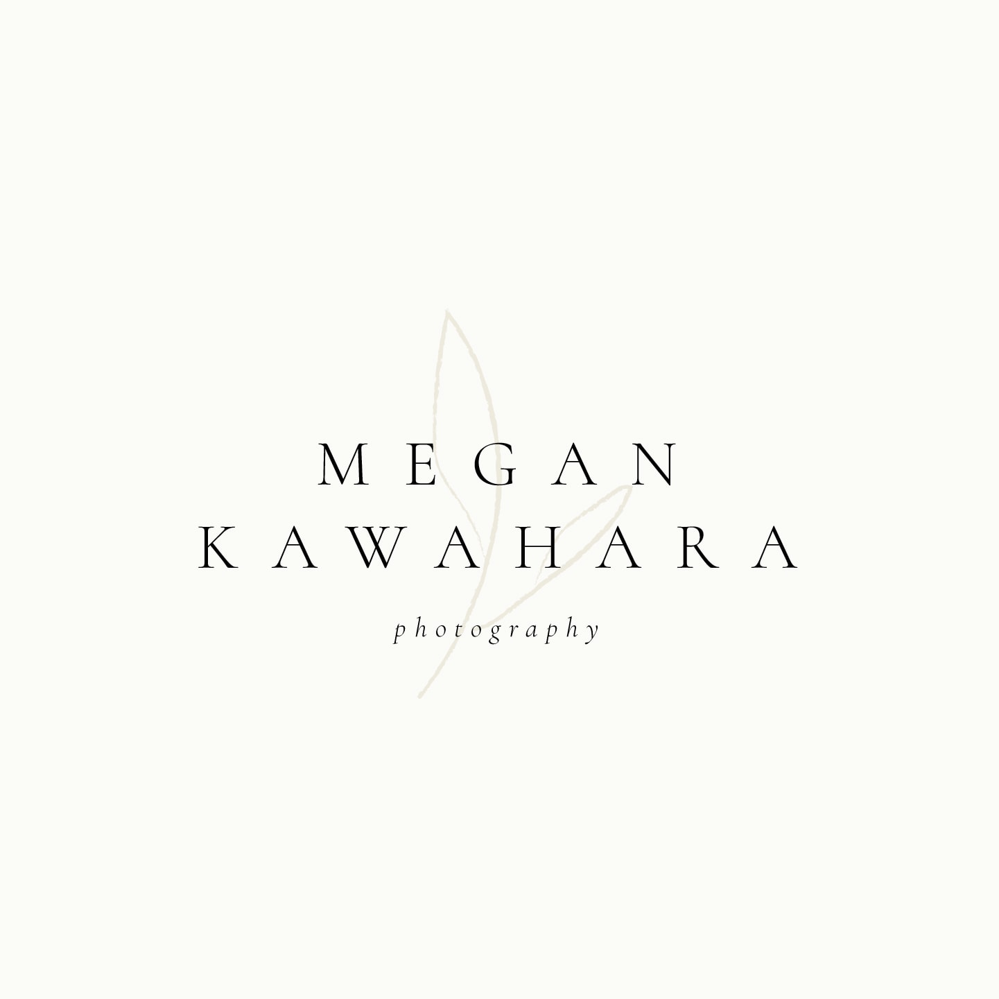 Affordable custom calligraphy brands by Davey & Krista