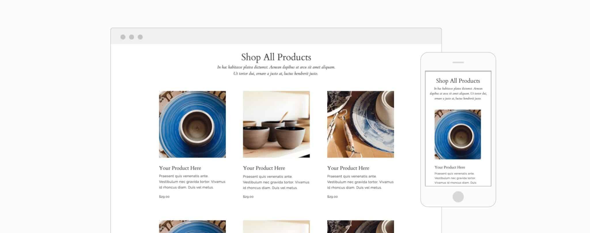 Product Header - SouthportShopPage2