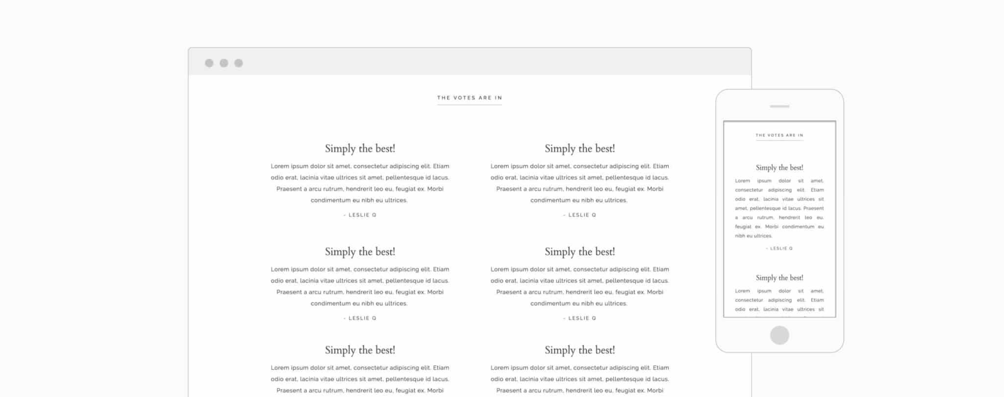 Product Header - SouthportShopPage4