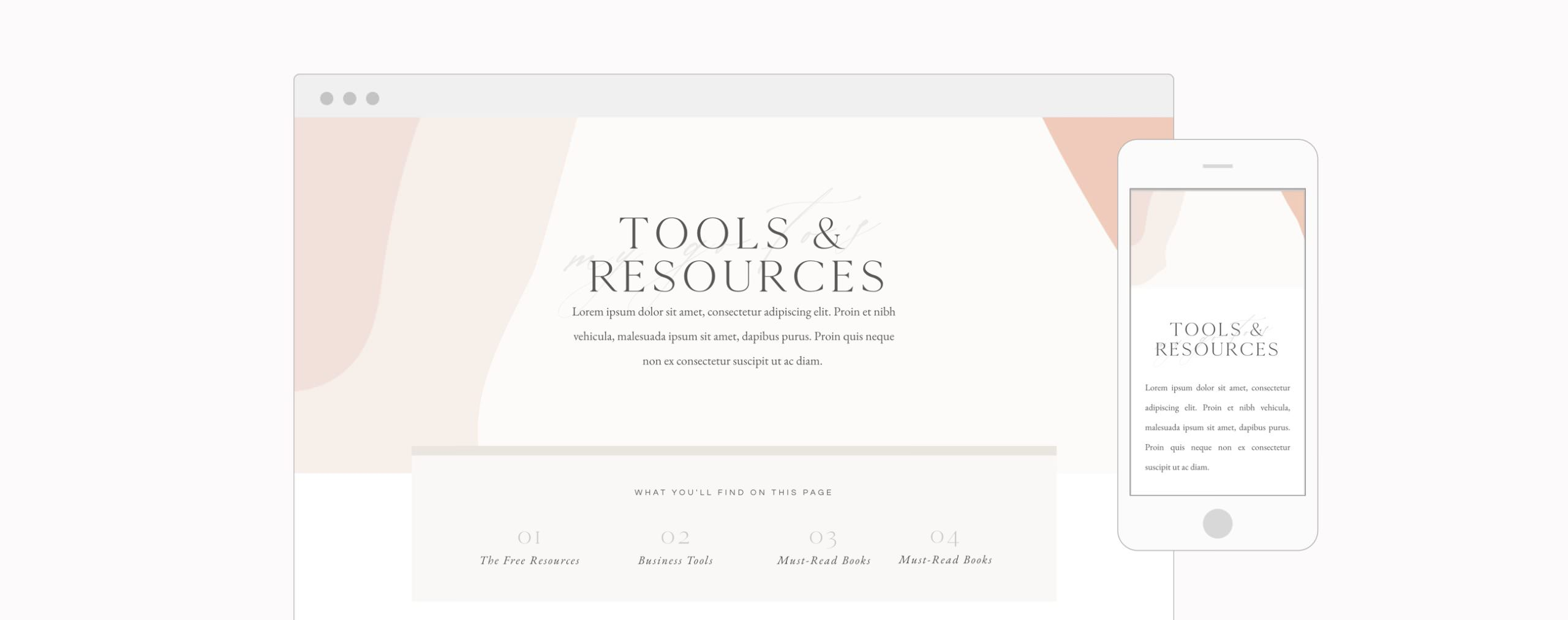 Product Header - ToolsResources1