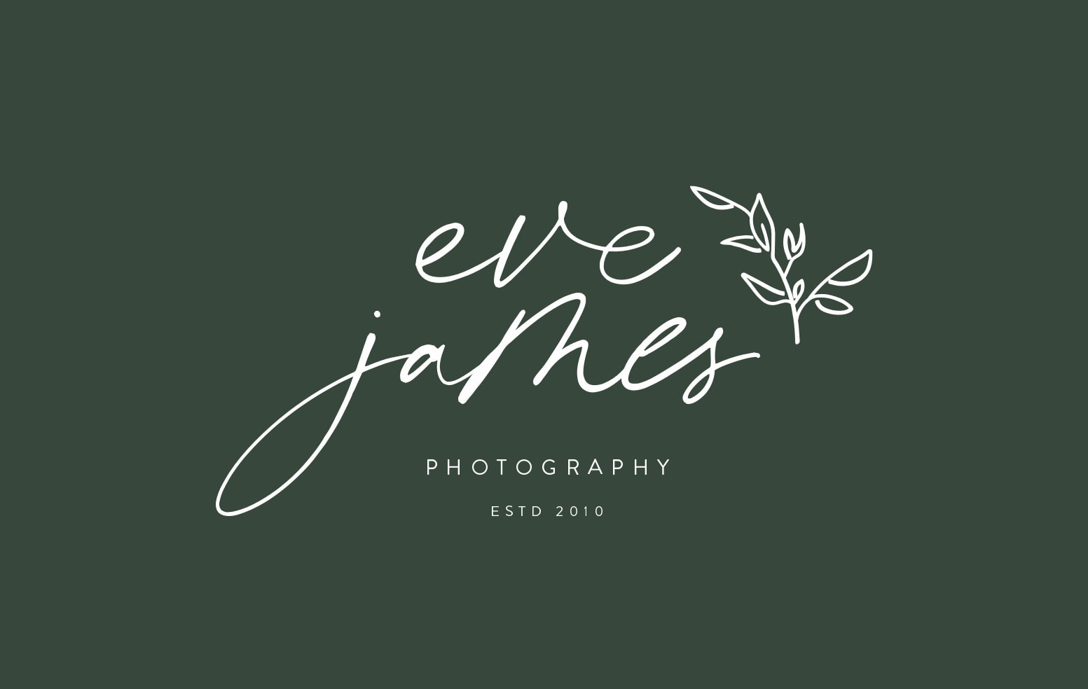 Semi-Custom Brand: Eve James