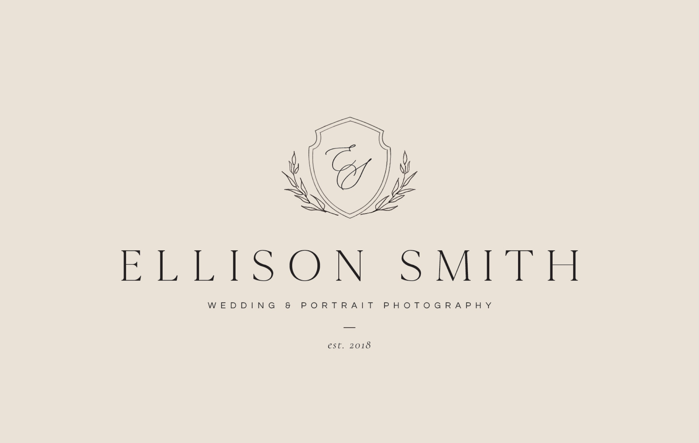 Semi-Custom Brand: Ellison Smith