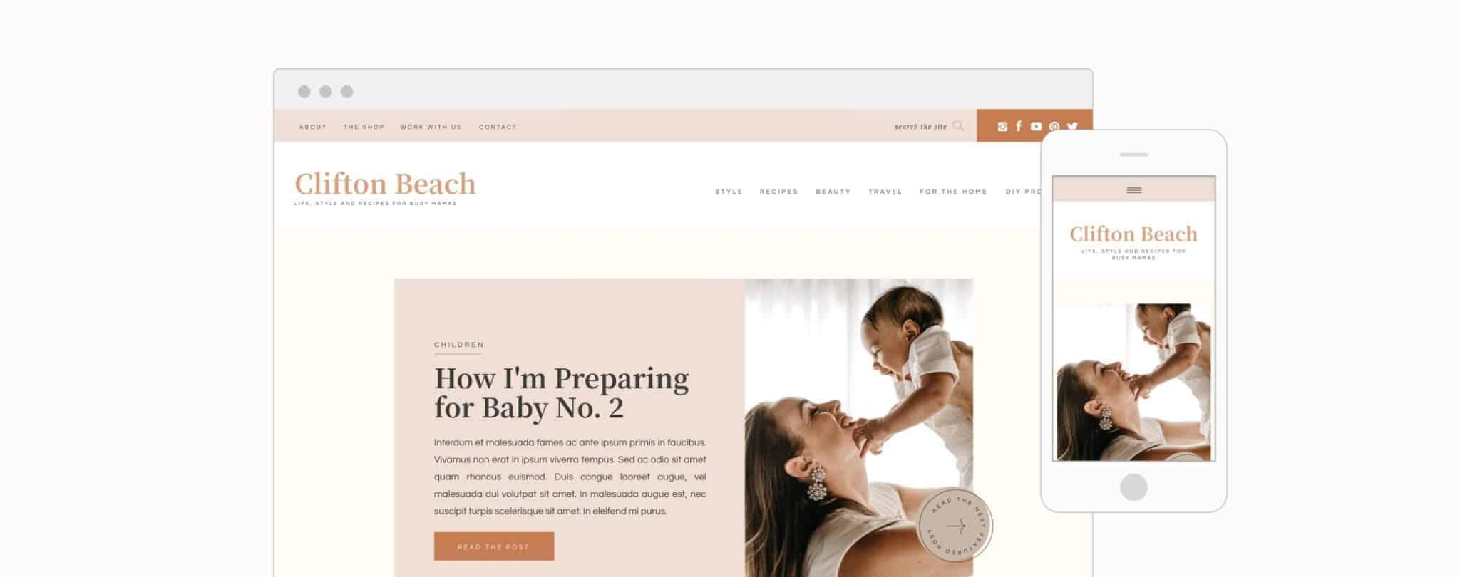 Product Header - Clifton Beach1