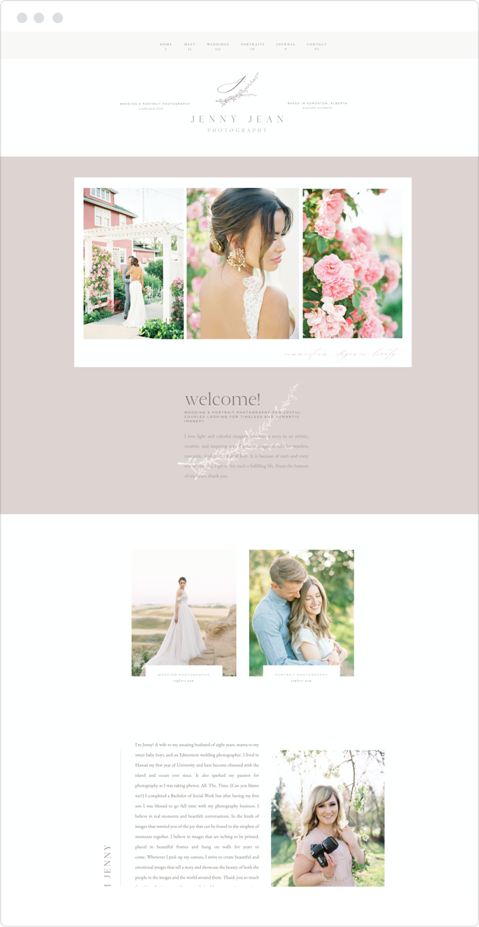 website-template-showit