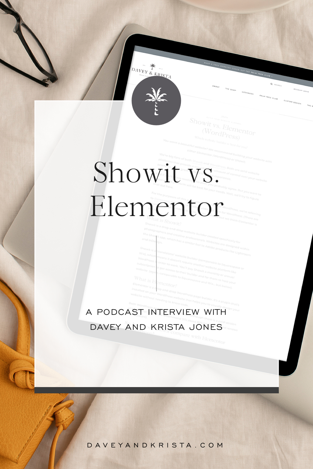 Showit vs. Elementor: Which is better?