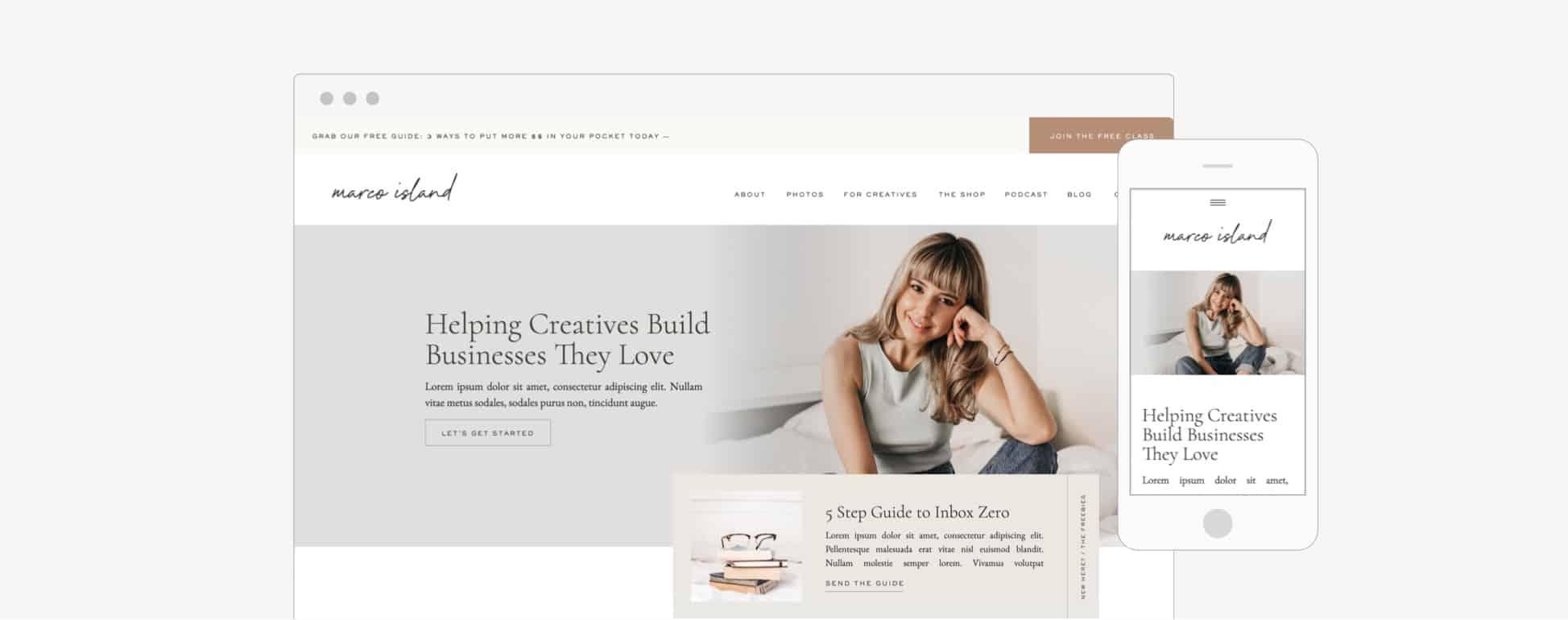 Product Header Copymarco-island