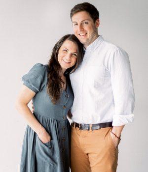 Davey & Krista