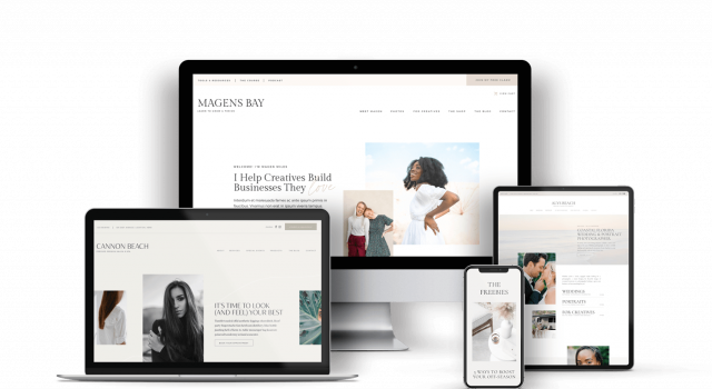 website-templates-for-businesses-showit 2